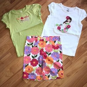 Gymboree outfit 6